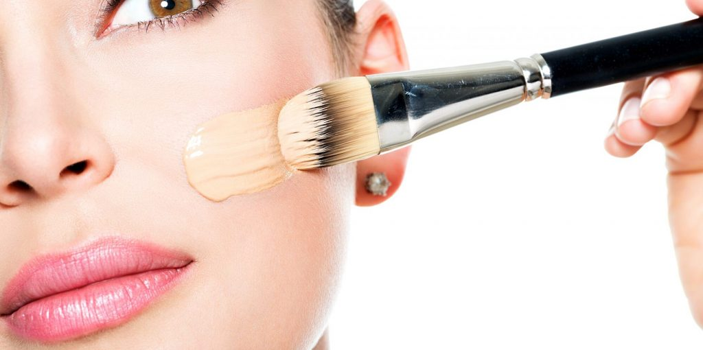Les meilleures applications de maquillage