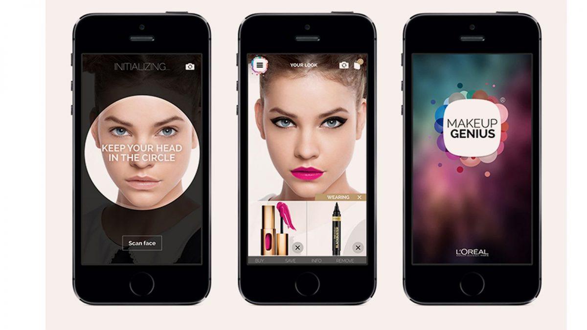 Quelle est la meilleure application pour make up